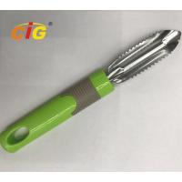 Buy cheap 3 in 1 Comfort Grip Stainless Steel Potato Slicer Vegetable Fruit Peeler product