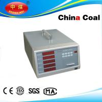 Buy cheap HPC501 Automobile exhaust analyzer from wholesalers