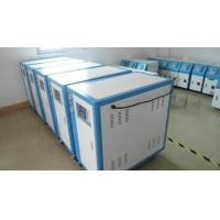 Buy cheap High Efficiency Water Cooled Water Chiller With Stainless Steel Water Tank from wholesalers