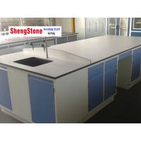 Buy cheap Engineering Lab White Phenolic Resin Worktop-High Acid And Alkali Resistance,Good Price from wholesalers