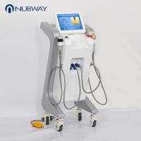 Buy cheap 2018 newest model fractional rf microneedle skin care machine from wholesalers