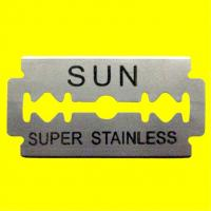 Buy cheap safety shaving razor double edge blade product