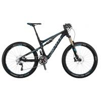 Buy cheap Scott Genius 710 2013 Bike product