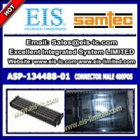 Buy cheap ASP-134488-01 - SAMTEC IC components CONNECTOR Array MALE Terminal HDR 400 POS 1.27mm Sold from wholesalers