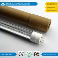 Buy cheap 9W T8 LED tube T8 LED tube light t8 with CE RoHS Approval from Shenzhen manufacture from wholesalers