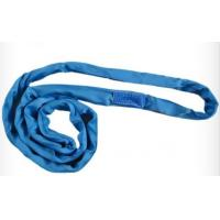 Buy cheap Polyester Eye And Eye Sling , Webbing Lifting Slings For Lifting Equipment from wholesalers