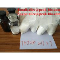 Buy cheap THJ018 THJ018 THJ018 THJ018 THJ018 THJ018 THJ018 THJ018 THJ018 THJ018  white powder 1364933-55-0 C23H21FN2O PMK BUFF from wholesalers