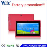 "Buy cheap Cheap 7"" Android Mid for students with HDMI Bluetooth paypal accept from wholesalers"