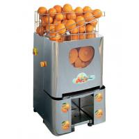 Buy cheap Stainless Steel Commercial Orange Juicer Machine / Fruit Juice Maker from wholesalers