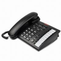 Buy cheap VoIP SIP Phone, Supports Voice Gain Setting, VAD and CNG from wholesalers