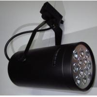 Buy cheap Exterior Led Track Lighting Fixtures Epistar LED Type No UV / IR Radiation from wholesalers