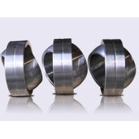 Buy cheap Corrosion Resistance Male Rod End Bearing / Swivel Joint Bearing GE35ES-2RS from wholesalers