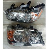Buy cheap Left & Right Pair Car Headlight Sets for 04-06 Toyota Highlander 2005  8113048280 8117048280 product