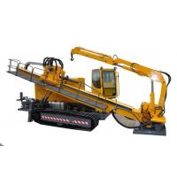 Buy cheap Rubber Track Horizontal Directional Drilling Tools With Air Conditioner from wholesalers
