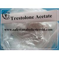 Buy cheap Strongest Prohormone Supplements Trestolone Acetate CAS 6157-87-5 Oral MENT from wholesalers