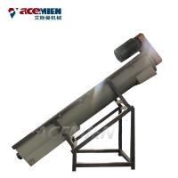 Buy cheap PP Woven Shopping Bag Recycle Washing Machine , HDPE Washing Line High Output from wholesalers