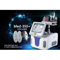 Buy cheap Body Sculpting Lipo Laser Treatment Fat Reduction Machine Wrinkle Removal from wholesalers