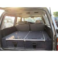 Buy cheap Popular Heavy-duty Car Roller Drawers from wholesalers