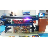 Buy cheap Epson DX7 Eco Solvent Large Format Inkjet Printer 3100mm For Digital Printing from wholesalers