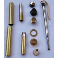Buy cheap Pen kits, Wood turning parts, Pen making supplies, 7mm Slimline Pen kits,European Pen kits from wholesalers