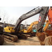 Buy cheap Volvo used excavator  EC210BLC in high quality from wholesalers