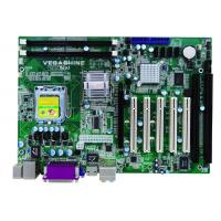 Buy cheap Intel® G31 Flex-ATX 2 ISA Motherboard With 5 PCI , 2 COM product