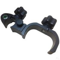 Buy cheap Aluminum Alloy Cradle Bracket For Trimble Tsc2 Data Controller from wholesalers