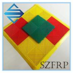Buy cheap Interlocking Plastic Floor Tiles from wholesalers