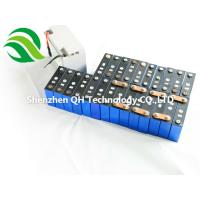 Buy cheap Customized Lithium Solar Batteries 24V 120Ah Wind Solar Hybrid System Supply from wholesalers