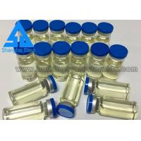Buy cheap Finished Liquids Oily Based Testosterone Enanthate Injectable Steorids from wholesalers