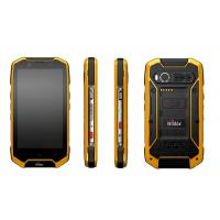 Buy cheap HD 4G LTE Rugged Waterproof Mobile Phone 3000mAh with Dual Sim from wholesalers