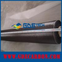 Buy cheap 3k 280g carbon fiber fabric roll from wholesalers