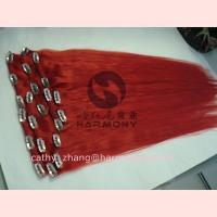 Buy cheap Harmony Quality 30 inch hair extensions clip in from wholesalers