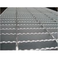 Buy cheap ASTM Q235 304 316 Stainless Steel Grating for Trench Grating Systems from wholesalers