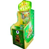 Buy cheap Lucy Star fast coin redemption game machine from wholesalers