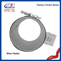 Buy cheap industrial electric fanheater product made in china from wholesalers