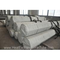 Buy cheap A192 / SA192 Annealed Seamless Carbon Steel Tube / Pipe For High-Pressure Service from wholesalers
