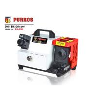 Buy cheap PURROS PG-13D patent drill bit re-sharpener grinder from wholesalers