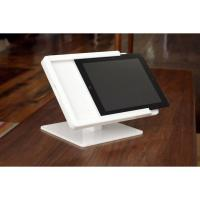 Buy cheap White acrylic store displays , Acrylic Display Stand for Ipad 3 / 4 product