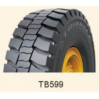 Buy cheap Triangle Brand OTR Tyre   Mine Tyre   Off the Road Tyre from wholesalers