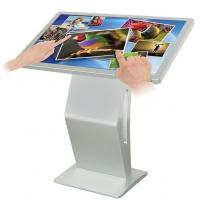Buy cheap Capacitive Shopping Centre Digital Signage Touch Screen Self Service Kiosk from wholesalers