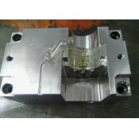 Buy cheap TTi 3D Plastic Injection Mould / Hot Runner Mould Tooling Assembly from wholesalers