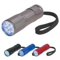 Buy cheap The Stubby Aluminum LED Flashlight with Strap from wholesalers