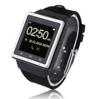 Buy cheap 3G Android Smart Watch Phone 1.54inch Touch Screen Dual Core from wholesalers