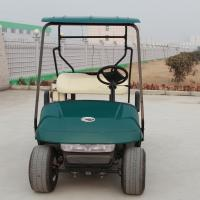 Buy cheap Golf Car Pure Electric Vehicle For School Electric Control System from wholesalers