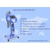 Buy cheap 132VA Fractional Rf Facial Machine Microneedle Radio Frequency Eye Care product
