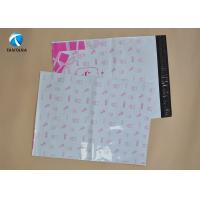 Buy cheap OEM Printed polythene mailing envelopes For Shipping , postal satchels from wholesalers