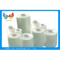 Buy cheap Transparent Polyolefin Shrink Wrap Film from wholesalers