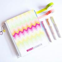 Buy cheap 2015 2016 Planner/Monthly Calendar/Daily Weekly Priorities Agenda / Goals Planning Journal from wholesalers