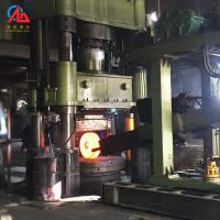 Buy cheap Forging press open die forging press hydraulic press hot press from wholesalers